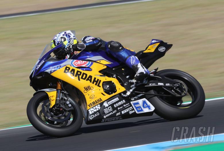 World Superbikes: Thailand - Free practice results (1)