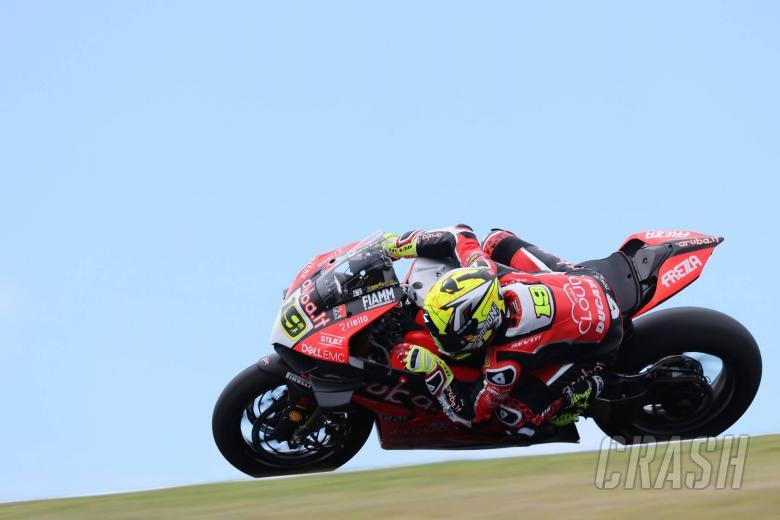 World Superbikes: Bautista: Australia a dream, Thailand is uncertain