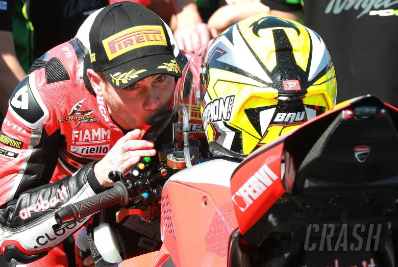 World Superbikes: Dall'Igna: MotoGP connection more important than past