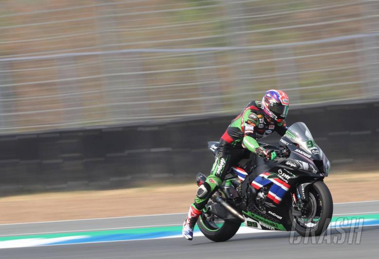 World Superbikes: Warokorn undergoes surgery on broken vertebrae