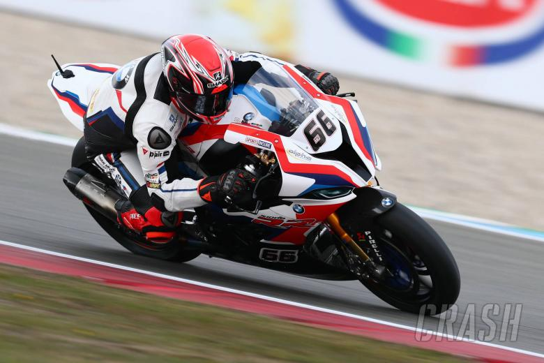 World Superbikes: Assen - Free practice results (2)
