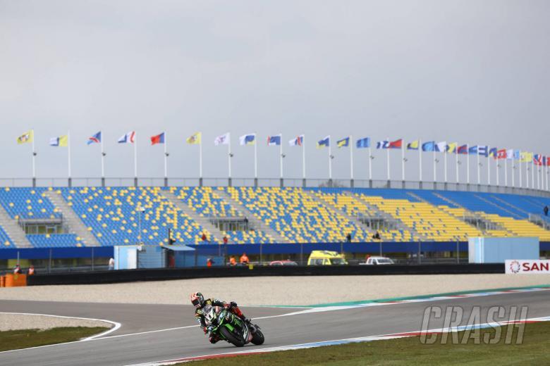 World Superbikes: Assen - Free practice results (3)