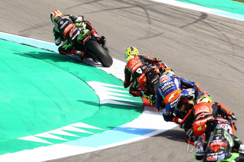 World Superbikes: Bautista: I didn't expect to see Rea ahead of me
