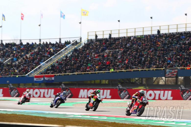 Assen World Superbike pushed back to August