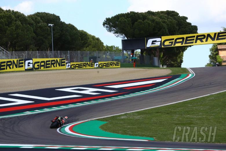 World Superbike cancels Imola round, reschedules Aragon, Misano