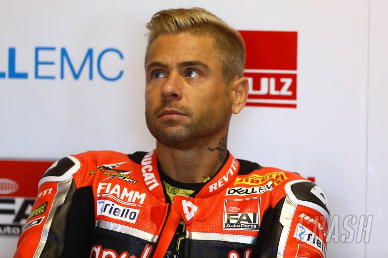 Bautista joins HRC World Superbike team for 2020