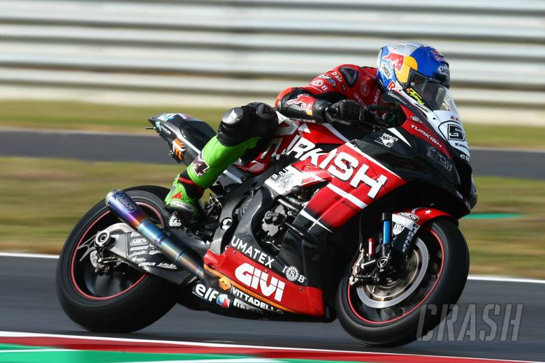 Magny-Cours WorldSBK - Free Practice Results (3)
