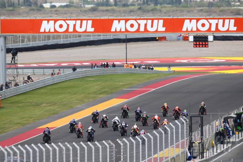 FIM membela keputusan Argentina WorldSBK Race 1