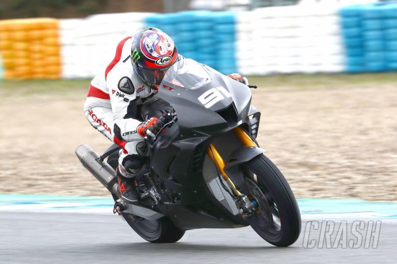 Jerez WorldSBK Pre-Season Test: Day 1 Results