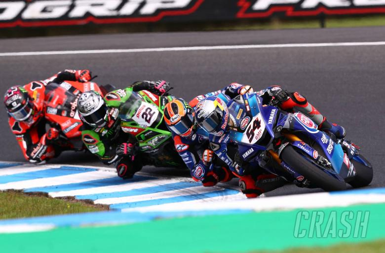 WorldSBK aiming to complete season with six or seven rounds in 2020