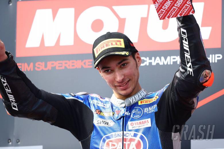 MotoGP Gossip: Toprak has 'already had interest from MotoGP'