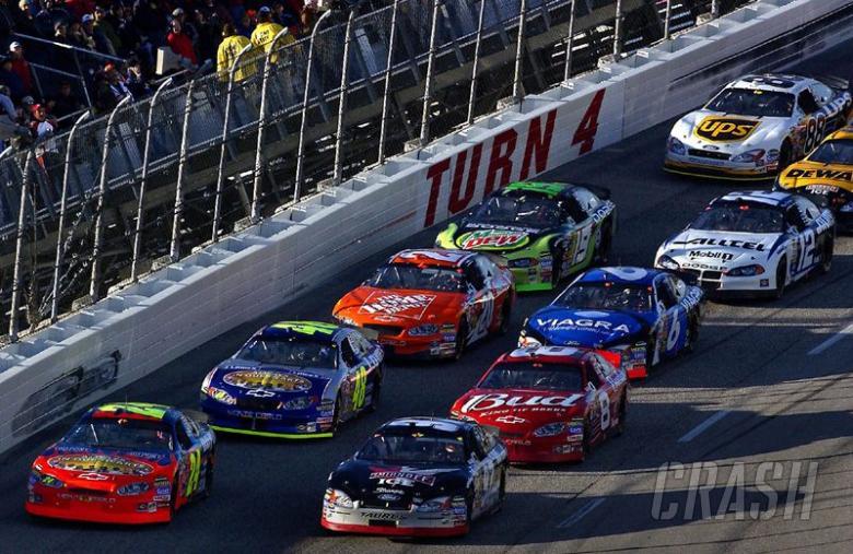 <I>NASCAR Nation</I> to hit US screens.