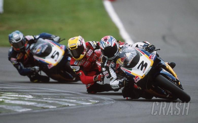 JR, Hizzy share honours at Mallory.
