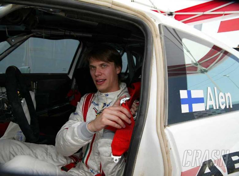 IRC: Rally Internacional de Curitiba - preview.