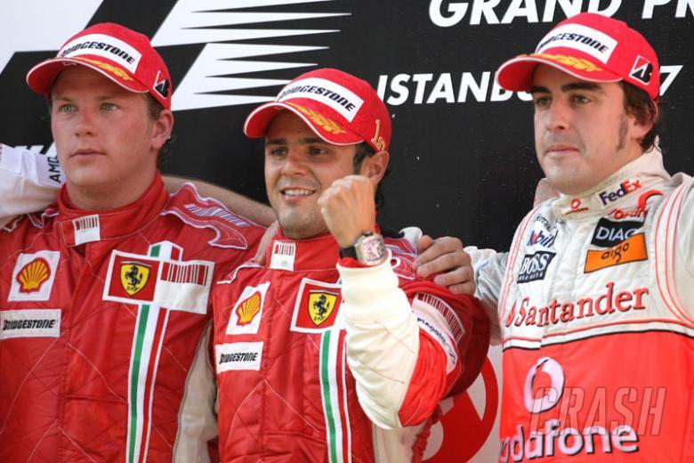 Massa negotiating with Toyota?