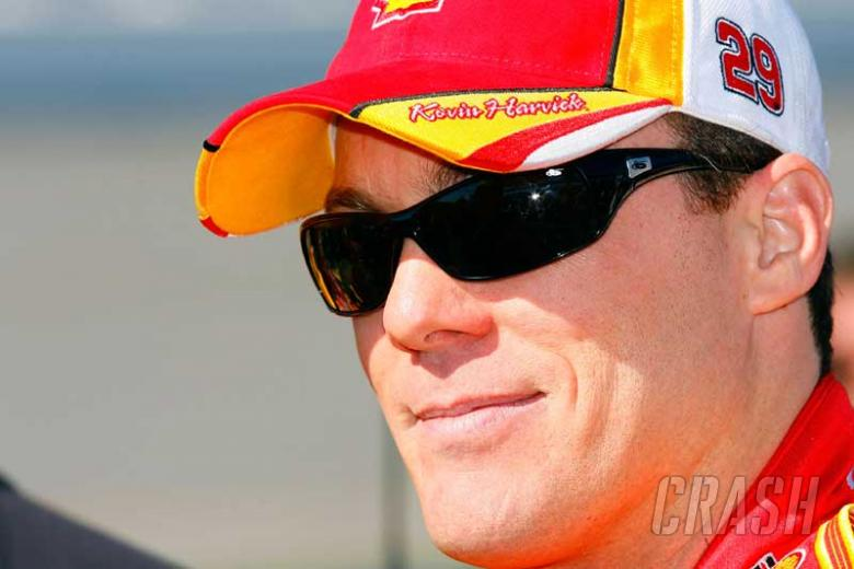 Harvick: Extra significance to Shootout