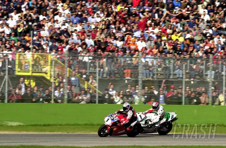 Six of the Best: WSBK titles down to the wire