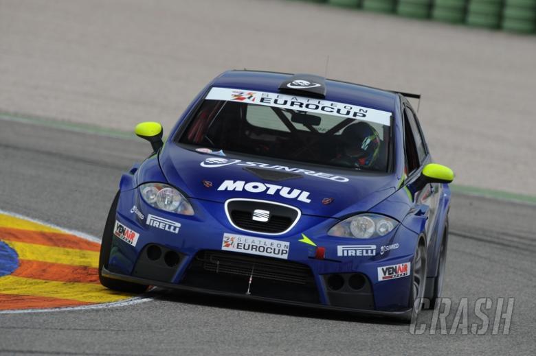 Supercopa winner to race in ETC Cup.