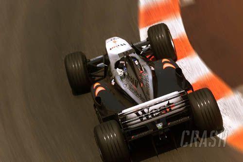 Bridgestone - November Champ Car Podcast