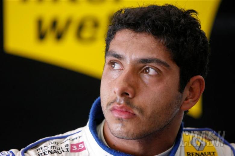 Duran joins Trulli Formula E