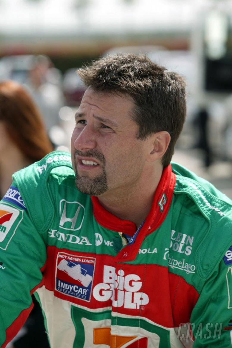 Andretti featured in 'America's Athletes' book.
