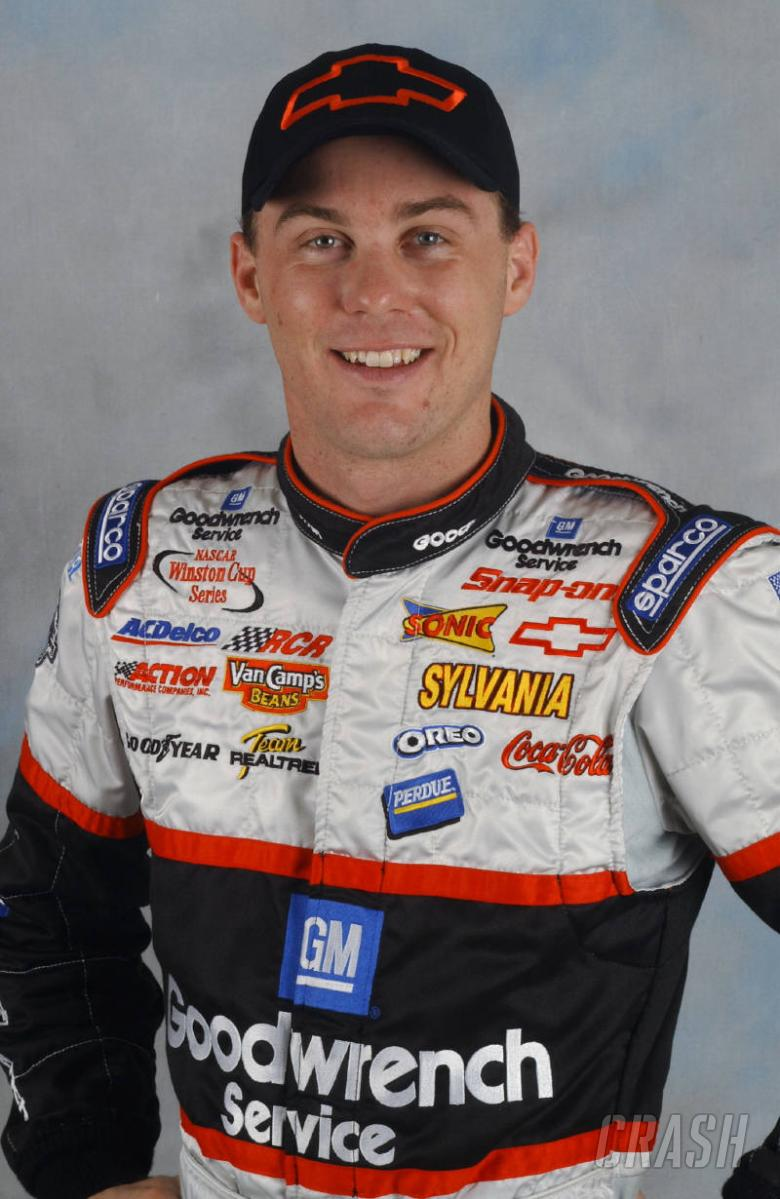 Harvick regrouping for Rockingham.