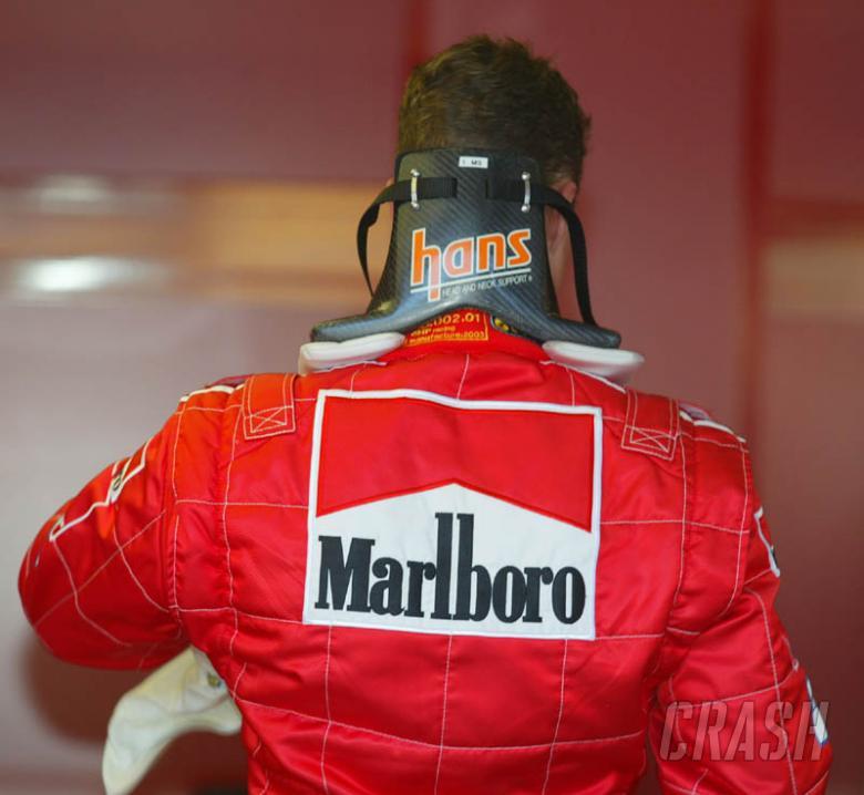 FIA changes tobacco ban stance.