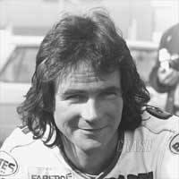 Sheene's number to be retired in honour.