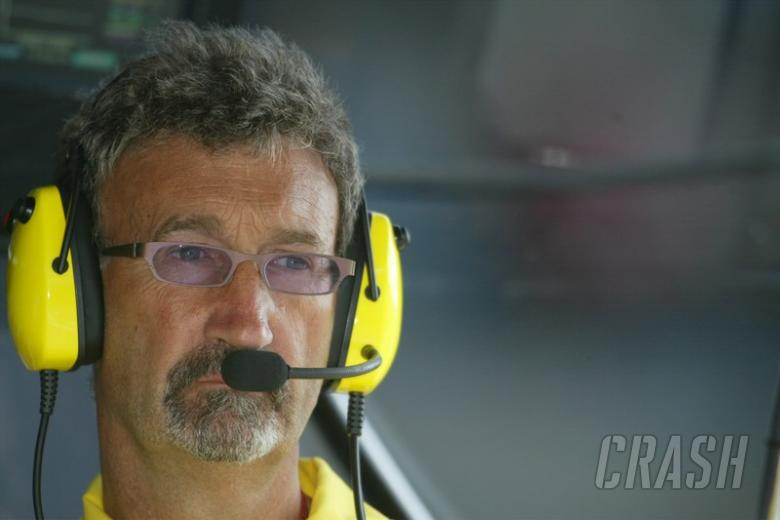 Stefan GP will be in Bahrain - with Villeneuve, Hurley