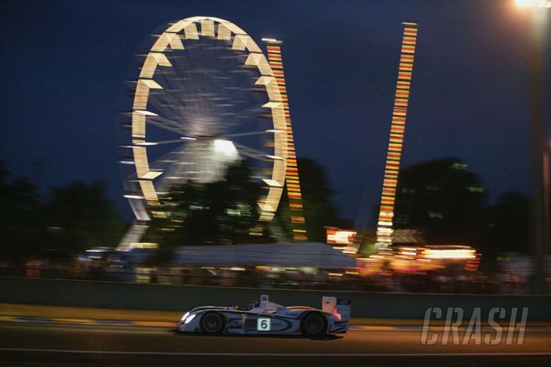 F1 boss Dennis blasts: Le Mans is 'no race'.