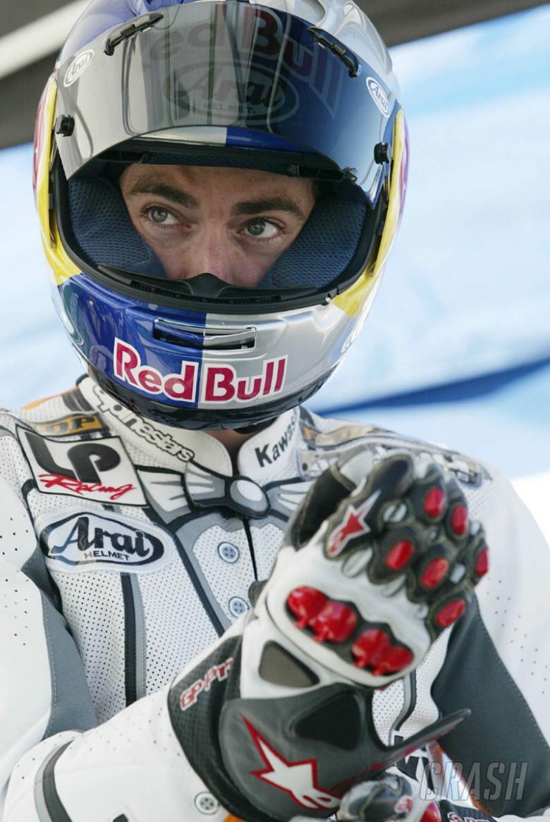 Winkelhock talks of aims for Spyker seat