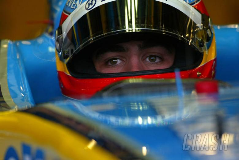 Renault denies Alonso speculation.