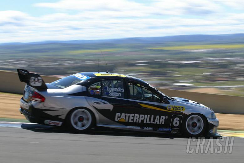 FPR confident after final V8 test.