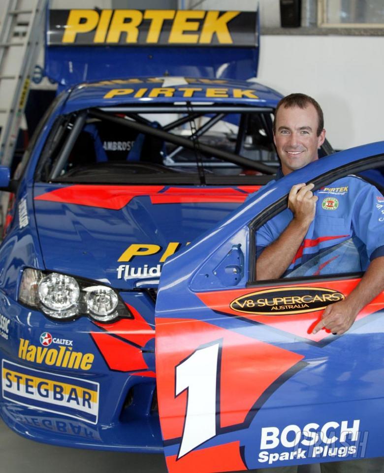 Richard Taylor talks pre-Rally GB