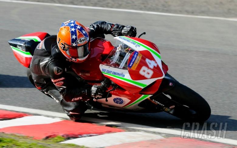 Moto Rapido, Millsport join forces for TT bid