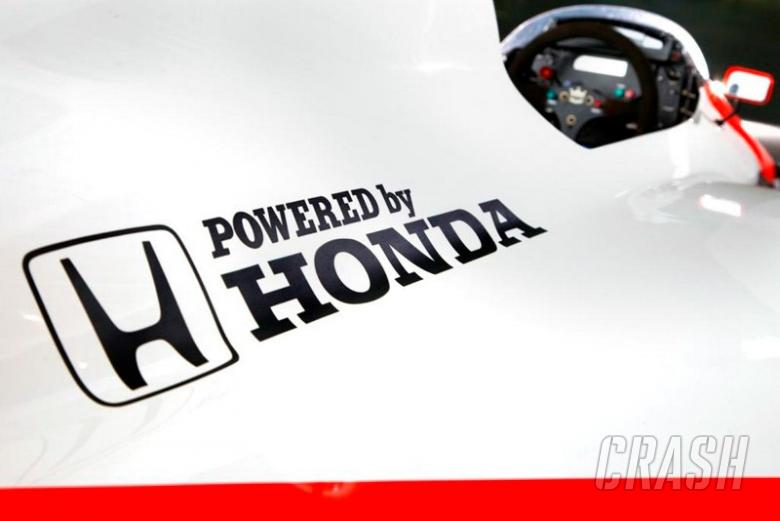 McLaren could test Honda engine this year