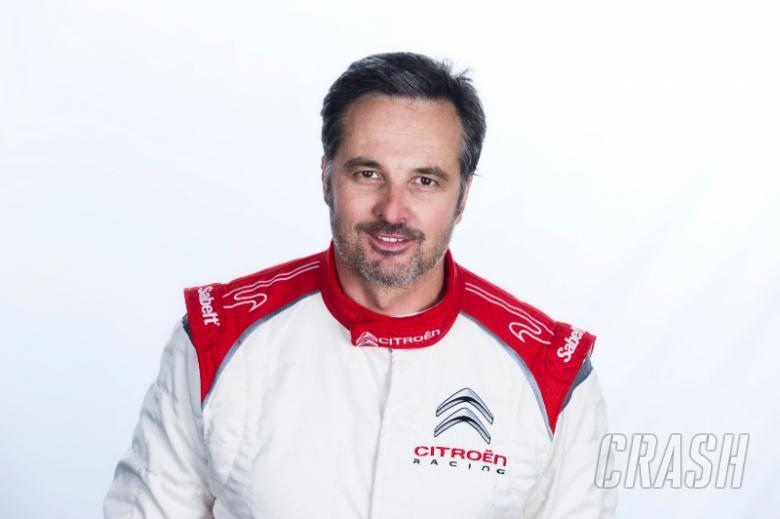 Yvan Muller, Citroen Racing - Q&A