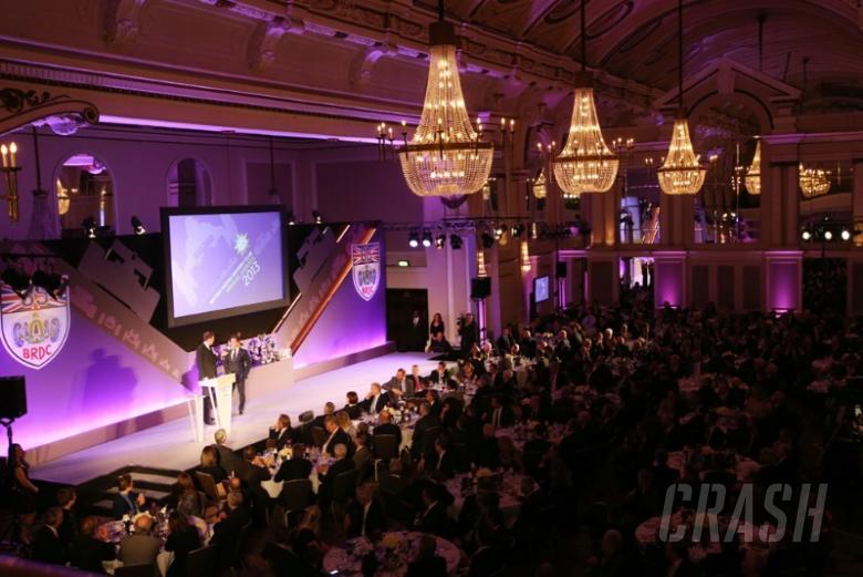 The 2013 BRDC Award winners in full