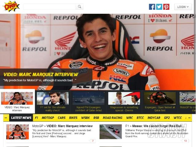 TRY: The Crash.net Tablet & Mobile website!