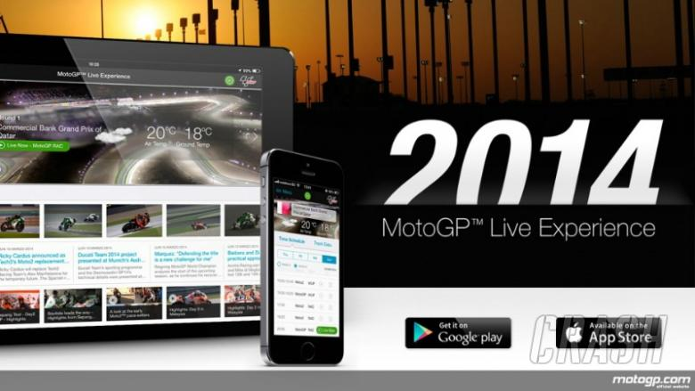 Take MotoGP to a new level!