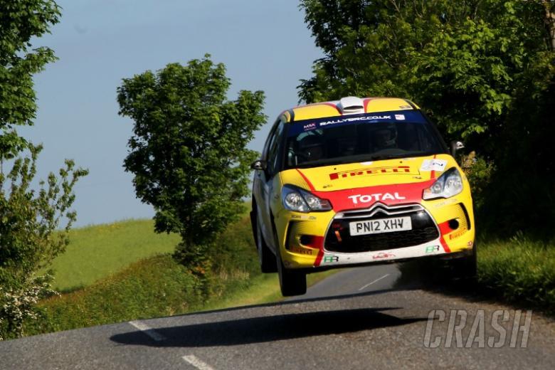 National winners gain passport to Wales Rally GB