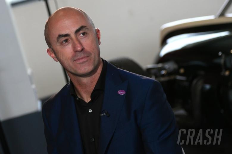 David Brabham - Q&A Interview