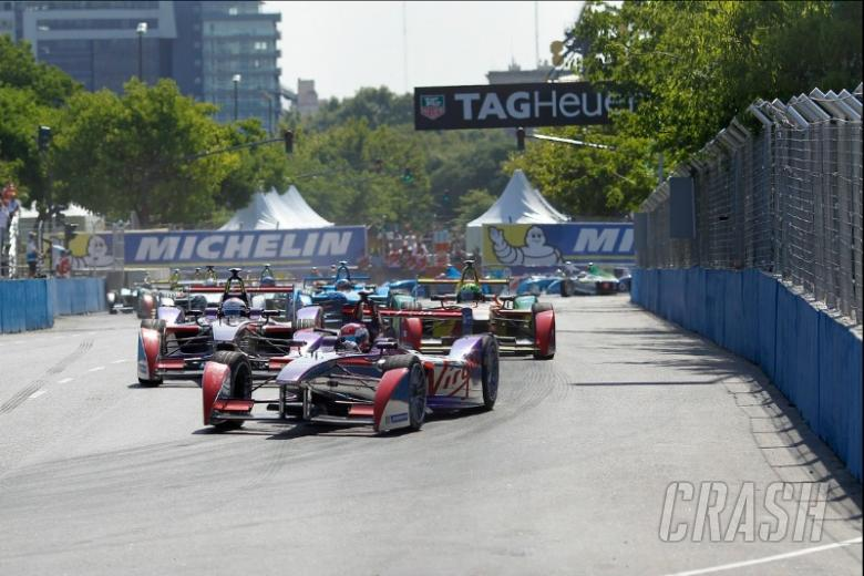 Formula E changes qualifying format with 'Super Pole'