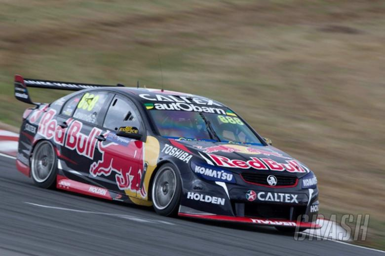 Symmons Plains: Qualifying Results (1)