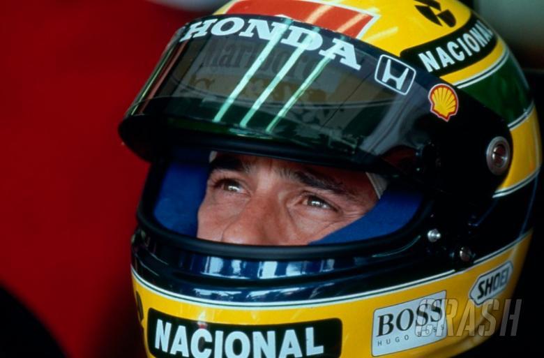 Ayrton Senna: His most legendary moments