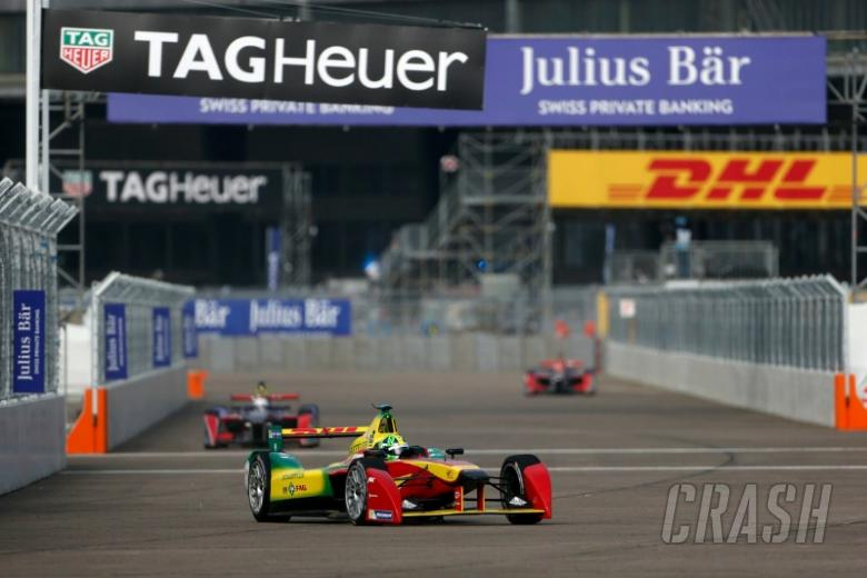 di Grassi stripped of Berlin win