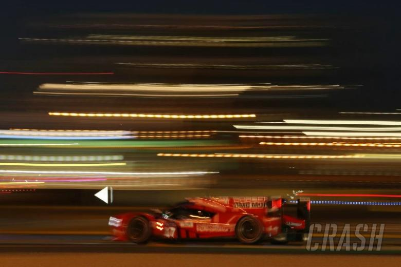 Webber certain penalty did not cost Le Mans win
