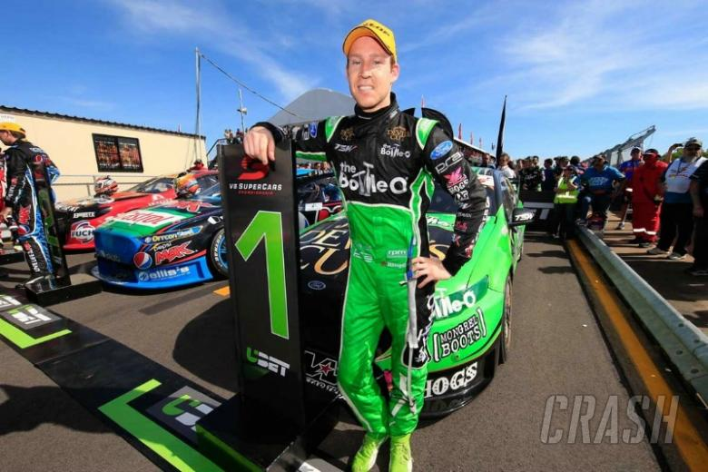 Reynolds opens 2015 victory account