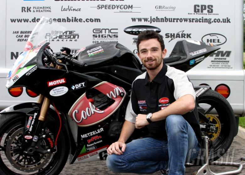 Road Racer of the Year 2015 - 8th