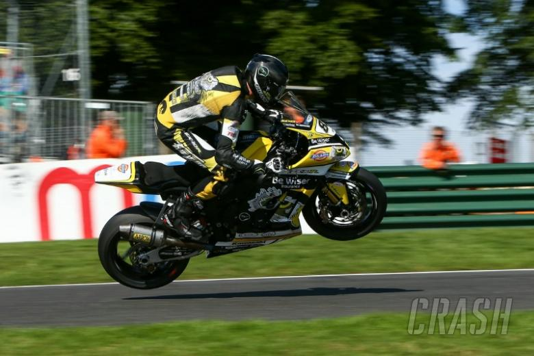 BSB Rider of the Year 2015 - 7th
